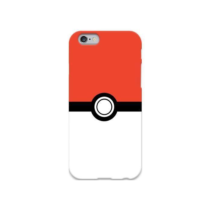 iphone 6 coque pokemon