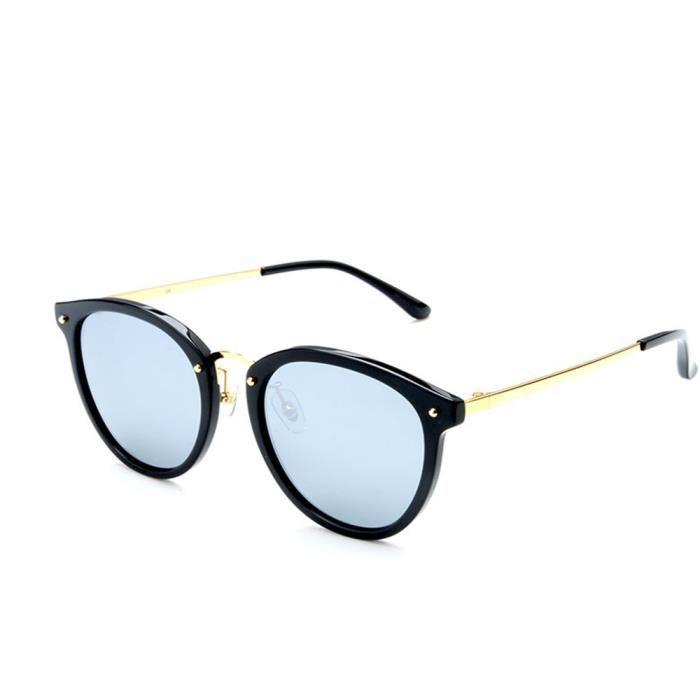 Lunettes De Soleil Ms. Sunglassesfashion Noir Clair / Tout Gris 99sxSkpEif