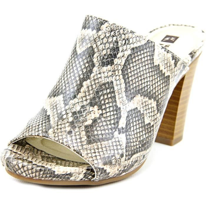 White Mountain Datenight Synthétique Mules