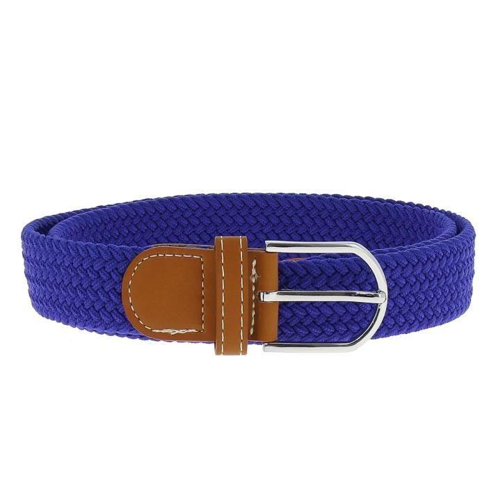 Tressé féminin extensible ceinture élastique, Erell 3SX37P Taille-38 ... d9c482b819f