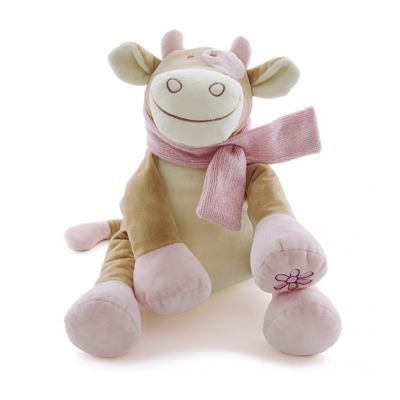 Lola la vache 80 cm - Noukie's - Achat /
