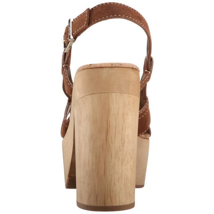 Sam Edelman Femmes Mae Platform Sandal ONV5Y Taille-39