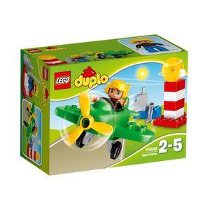 LEGO? DUPLO? Ville 10808 Le Petit Avion