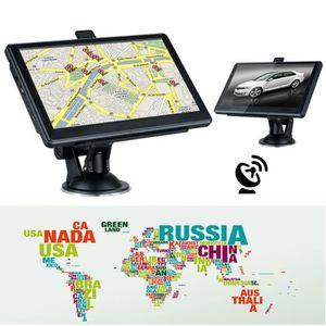 GPS AUTO GPS Navigateur Camion Voiture 7