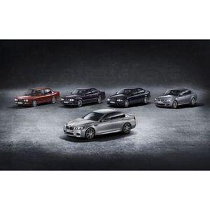 AFFICHE - POSTER Poster de la 2014 BMW M5  (Dimensions : 33 x 48 cm