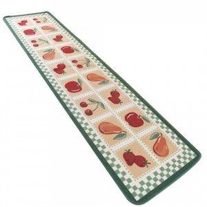TAPIS DE CUISINE 50 x 200 cm Tapis de cuisine ideal pour proteger l