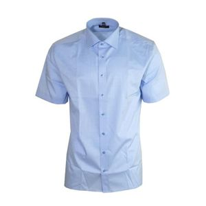 8aa1397ab3eef CHEMISE - CHEMISETTE Eterna - Eterna Chemise à Manches Courtes Homme Mo