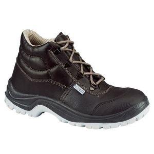 Chaussures de sécurité hautes Dune Lemaître Sécurité Noir 43 VvbJK9