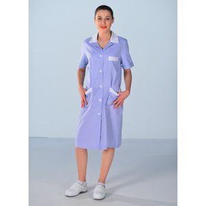 blouse de menage femme achat vente blouse de menage femme pas cher soldes d s le 10. Black Bedroom Furniture Sets. Home Design Ideas