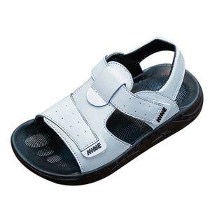 SANDALE - NU-PIEDS Banconre®Bébé Enfants Mode Sneaker Enfants Garçons