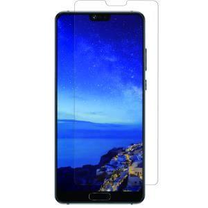 FILM PROTECT. TÉLÉPHONE Verre trempé incurve pour Huawei P20 Lite
