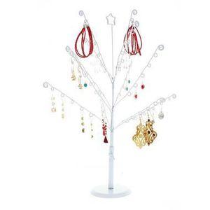 Présentoir bijoux Arbre présentoir pour bijoux avec 14 crochets. …