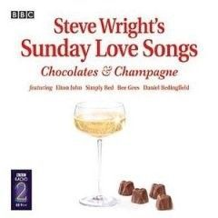 Dvd steve wrights sunday love songs champagne and chocolates