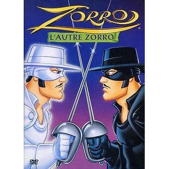 DVD FILM DVD Zorro : l'autre zorro