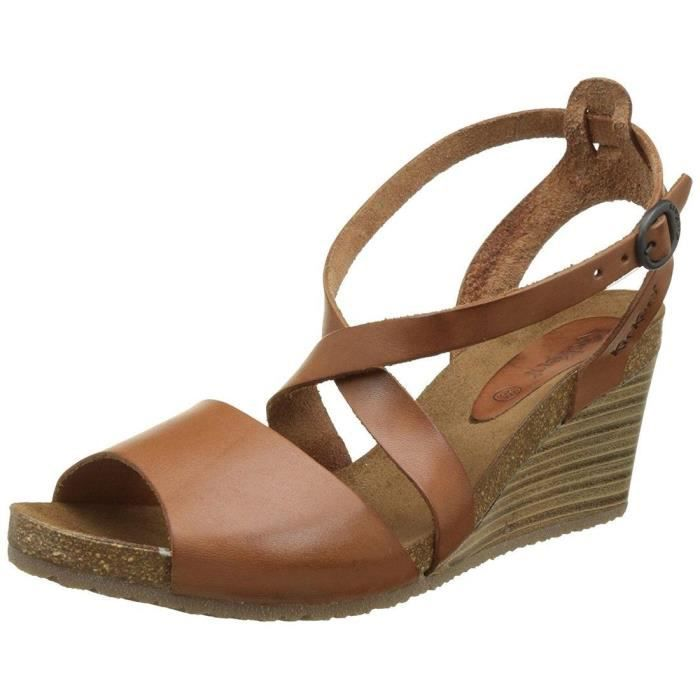 sandales / nu pieds spagnol femme kickers 419300