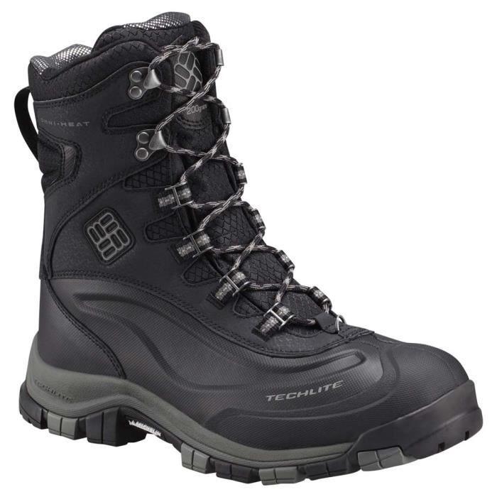 Michelin Chaussures Plus Bugaboot Columbia ski après Omni homme Chaussures heat CwC6Bgq