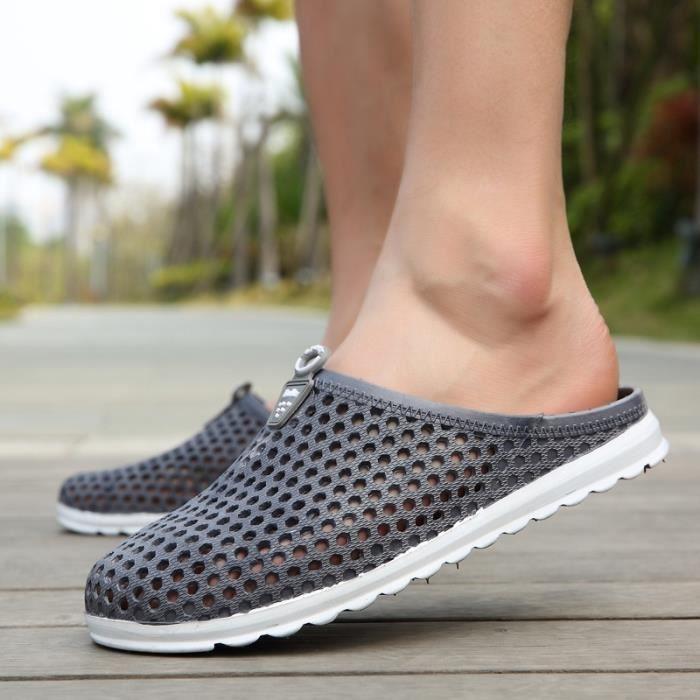 Chaussures Sandal cool étudiants printemps et en été des hommes