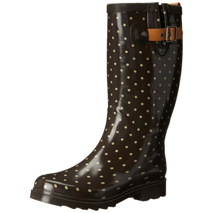 Tall Rain Boot V491L Taille-39