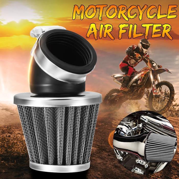 FILTRE A AIR TEMPSA Filtre à Air Universel Pour Moto 50cc 110cc