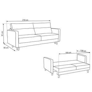 coffre scandinave achat vente pas cher. Black Bedroom Furniture Sets. Home Design Ideas