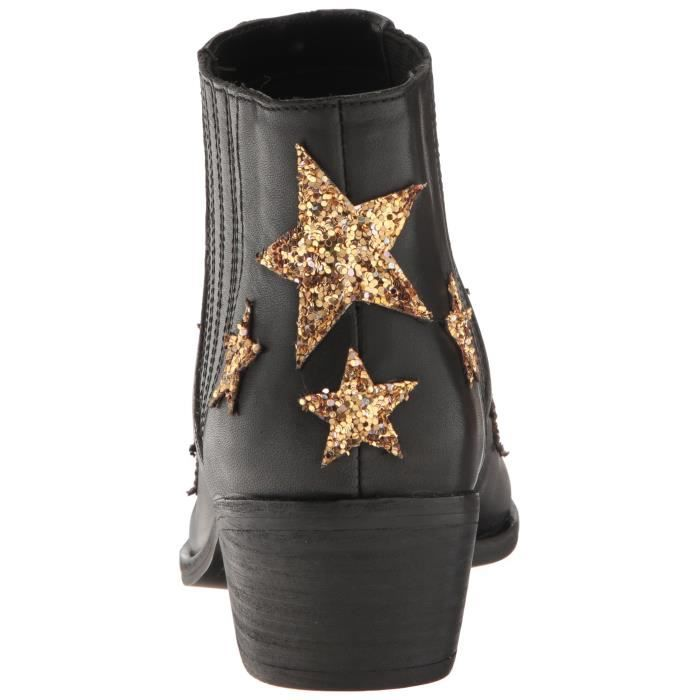 Fayme Western Boot S72E5 Taille-38 1-2