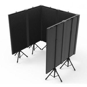 traitement acoustique achat vente pas cher cdiscount. Black Bedroom Furniture Sets. Home Design Ideas
