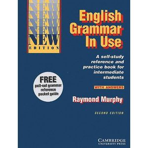 English grammar in use pas cher - Achat / Vente - Cdiscount
