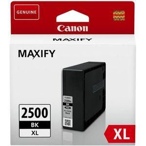 Canon Cartouche PGI-2500XL - Noir - XL