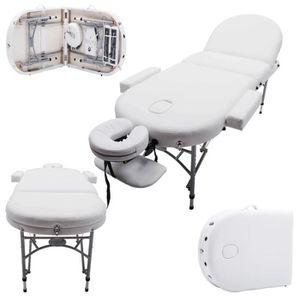 TABLE DE MASSAGE Massage Imperial® Consort/ ChatworthTable de Mass