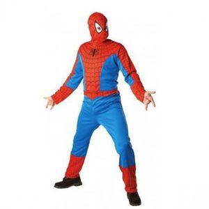 Déguisement adulte Spiderman - Achat   Vente pas cher - Cdiscount 53a9cbe85d70