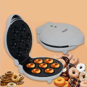 MULTICUISEUR MINI beignet faisant la machine cuisson du gâteau