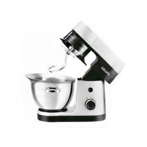 Robot multifonctions krups achat vente pas cher for Robot de cuisine mix compact