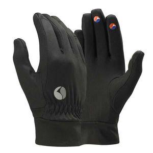 GANTS - MOUFLES DE SKI Gants Montane Powerdry Glove Black