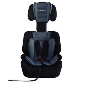 SIÈGE AUTO siège auto bébé 9kg-36kg Hauteur réglable 71-88.5c