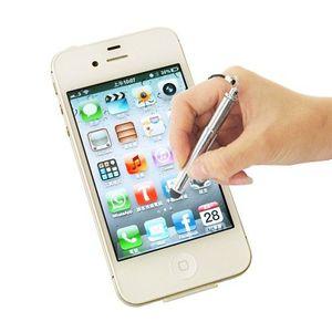 STYLET - GANT TABLETTE Stylet souple rétractable tablette tactile iPho…