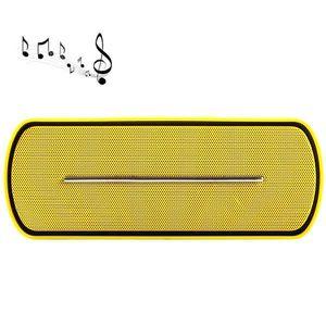 ENCEINTE NOMADE Enceinte sans fil Bluetooth kit main libre FM Micr