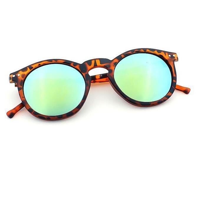 mode tendance miroir lunettes de soleil femmes achat vente lunettes de soleil soldes d s. Black Bedroom Furniture Sets. Home Design Ideas