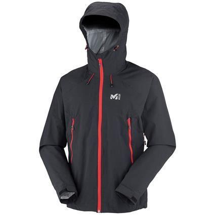 De Roy Vente Achat Millet 5l Fitz Sport Veste Jacket 2 Noir az4qw7Pq1