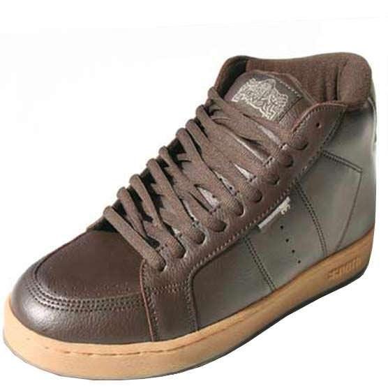 IPATH Big Foot Leather Brown