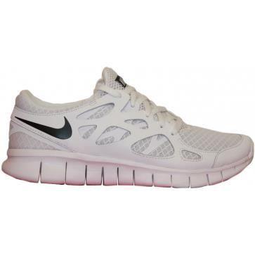 online retailer 8a4ef 02744 BASKET Nike Free Run 2 Nsw Blanc 540244-101