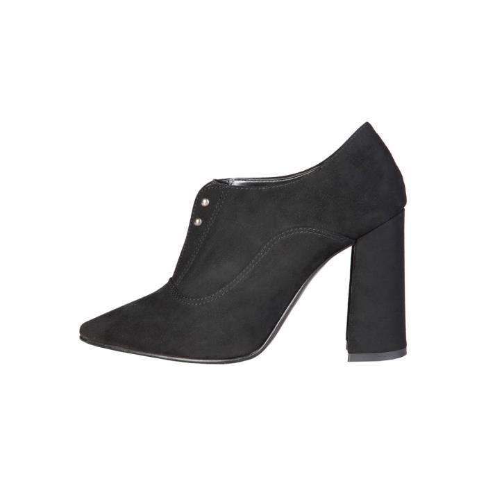 Made in Italia - Escarpins pour femme (GLORIA_NERO) - Noir