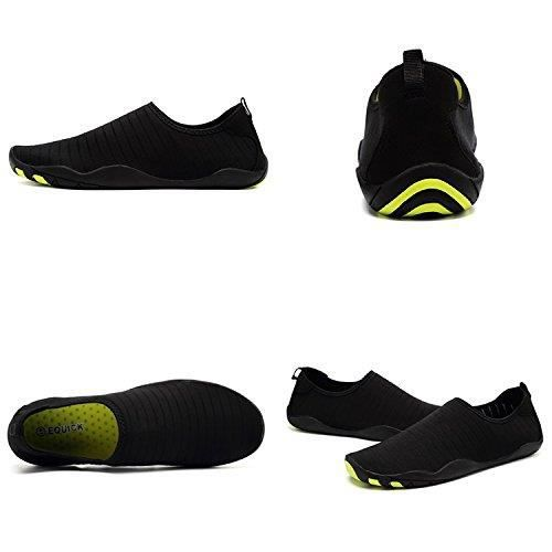 Water Shoes Aqua Sports Sneakers Slip On Quick Dry For Kids Fishing MRKSD Taille-39 42lWtEw0XH
