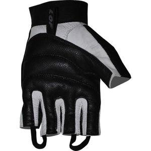 Gants de musculation Cobra - Noir
