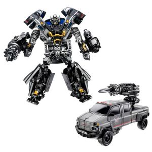 FIGURINE - PERSONNAGE Transformers Ultimate Voyager Ironhide