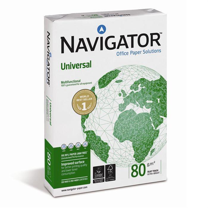 navigator ramette 500 feuilles a3 - prix pas cher - cdiscount