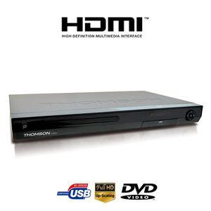 LECTEUR DVD BIGBEN DVD80K Lecteur DVD avec fonction Karaoké -
