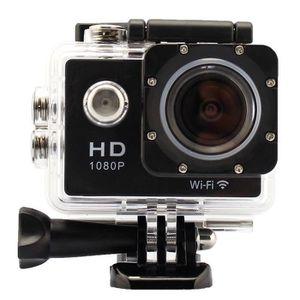 CAMÉRA SPORT Action Cam Caméra sportive Full HD 1080p - 12 méga