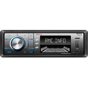 TAKARA Autoradio Numérique MP3 USB 180 W