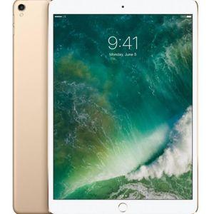 TABLETTE TACTILE Apple nouveauté 2017 iPad Pro 10.5 cellulaire 4G 5