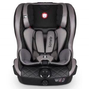 SIÈGE AUTO Siège-auto bébé inclinable JASPER Isofix & Top-Tet